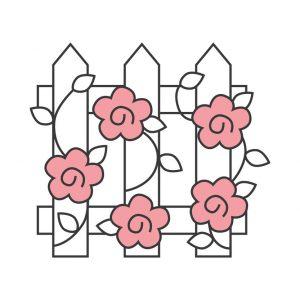 Go to Roses For Arbors, Trellises & Fences
