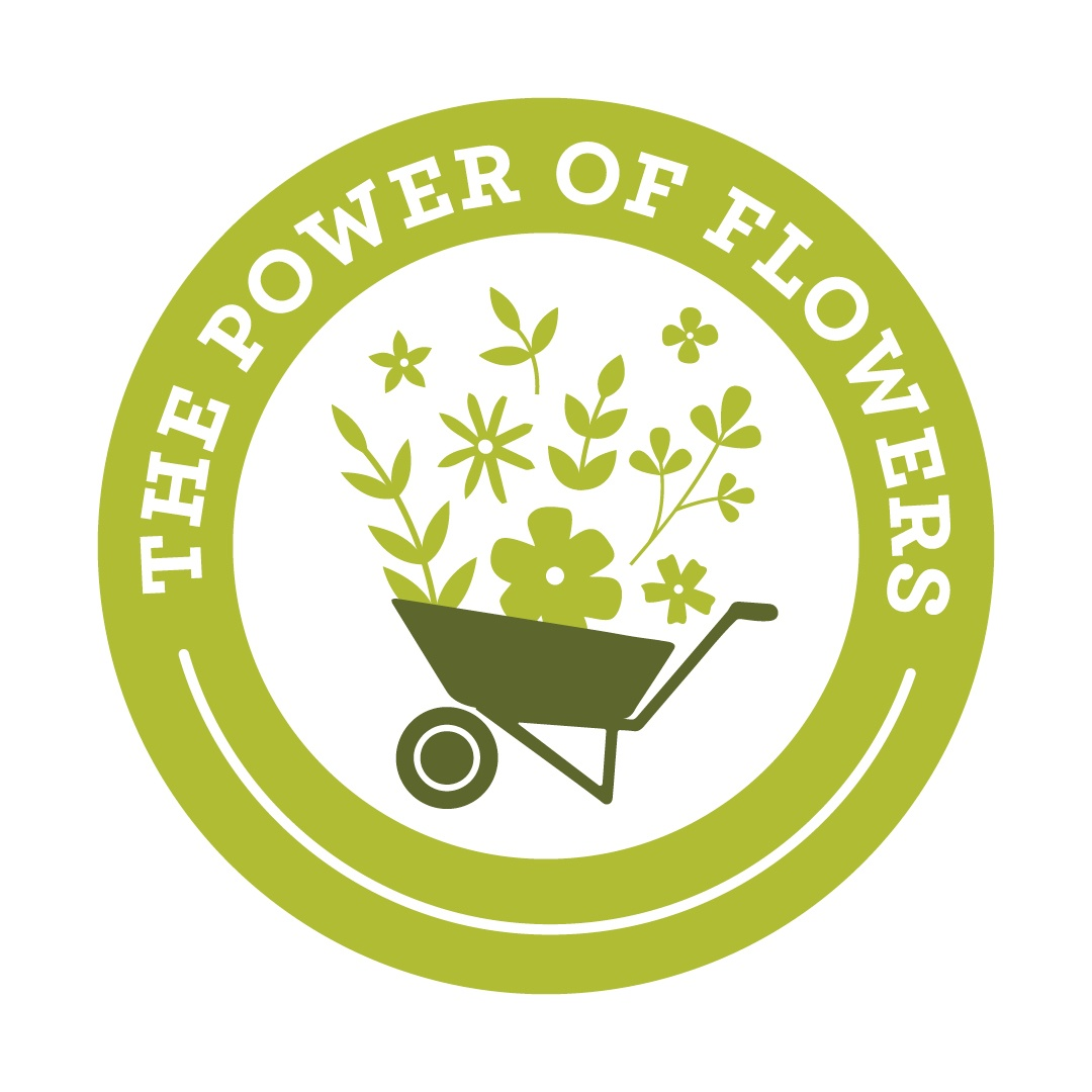 Download The Power of Flowers Instagram Graphic